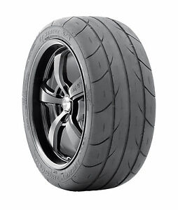 295 55 15 Mickey Thompson Et Street S S Drag Radial Racing Tire Pro Street Slick