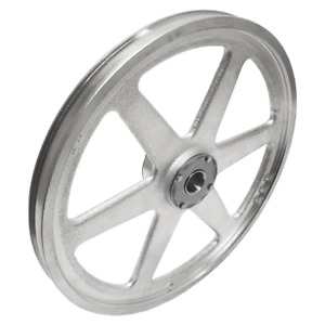 Hobart Saw Wheel Pulley For Model 6801 Complete Assembly Replaces 104999