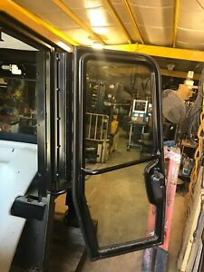 953 963 973 Front Window Track Loader Caterpillar