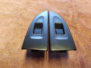 1998 2001 Subaru Impreza 2 5 Rs Gc8 Sedan Rear Door Window Switches