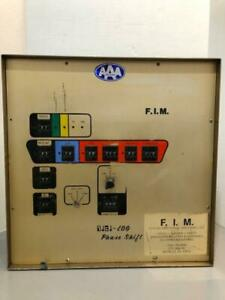 F i m Digi log Phase Shift Spot Weld Controller For Sciaky 3 phase Resistance
