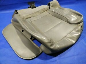 2002 2006 Dodge Ram Leather Upholstery Seat Base Foam Cushion Cover Skin Seats