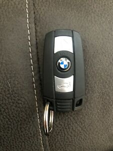 used Bmw Remote Control keyless Entry Smart Key Fob comfort Access 6986579 01