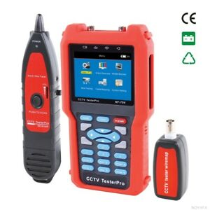 Video Camera Tester Nf 704 Video Level Testing Ptz