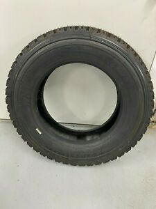 Michelin 24975 Xds 2 225 70r19 5 Load G 14 Ply Commercial Tire