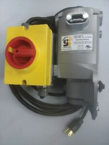 Safety Speed Cut Panel Saw 6400 Skill Motor With Switch Cord Mr5c