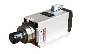 Universal Testing Machine Accessories Square Spindle Motor