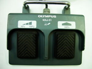 Olympus Maj 51 Sonosurg g Foot Switch