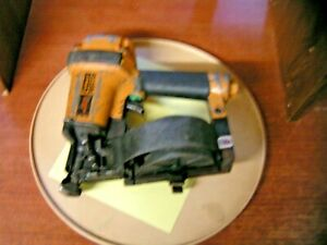 1998 Stanley bostitch Coil Roofing Pneumatic Nailer Model rn45b 1 parts Unit