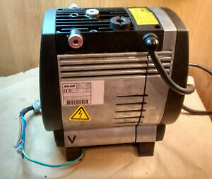 Jun air Of301v Oil less Rocking Pistion Motor For Air Compressor 230v 1380rpm