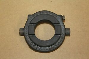 Chevrolet Clutch Carbon Throw Out Bearing 1933 1934 Standard