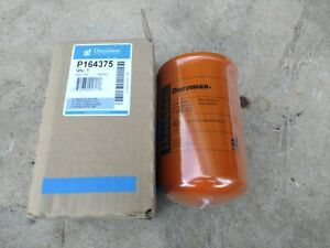 New Donaldson P164375 Hydraulic Oil Filter Duramax