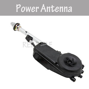 Power Antenna Kit For Cadillac Deville 1991 99 Am Fm Car Radio Replacement
