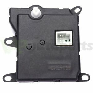 Blend Door Actuator For Lincoln Town Car 90 92 Ford Crown Victoria 92 11