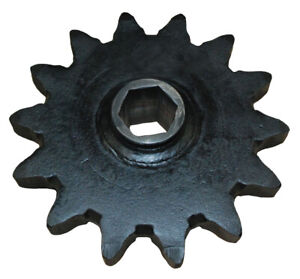 14 Tooth Auger Sprocket 142031 Fits Ditch Witch Trencher H314