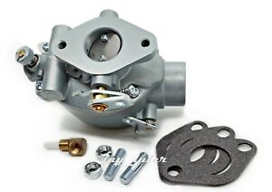 Carburetor For Massey Ferguson Tractor To30 To20