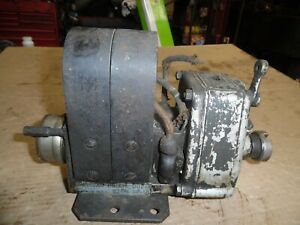 American Bosch Magneto Rumley Oil Pull Tractor Gas Engine Old Motor Part