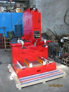 Ft7 Vertical Air Floating Fine Boring Machine Shipping By Sea To Usa