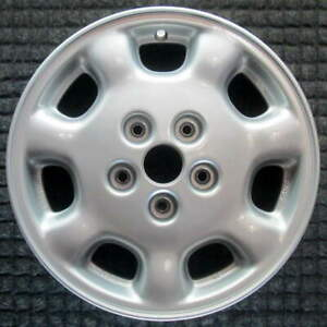 Mazda 626 Painted 15 Inch Oem Wheel 1993 To 1994