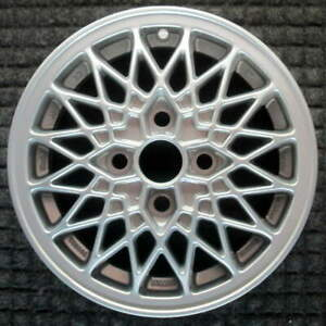 Toyota Corolla Painted 13 Inch Oem Wheel 1988 To 1991