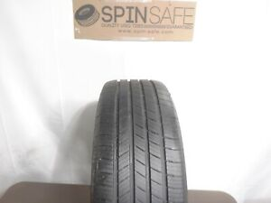 Set Used 235 55r17 Michelin Defender T H 99h 7 32 Dot 0517