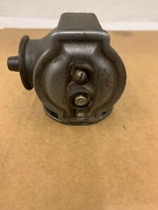 Hit Miss Gas Engine Cast Iron Coil