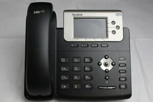 Yealink Sip t32g Gigabit Ip Lcd Color Display Business Office Phone