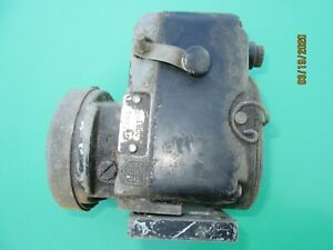 Vintage Wico 150c Single Cylinder Engine Magneto Used Untested Mag Original Oem