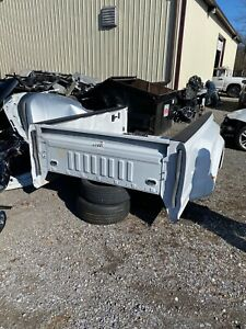 2017 2018 2019 Ford F350 Superduty 8 Dually Bed Box