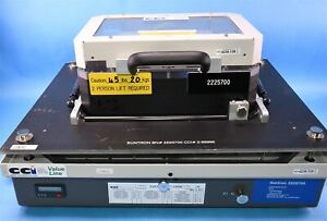 Circuit Check Guided Probe Test Fixture Genrad Fixture 2 66996 Ict