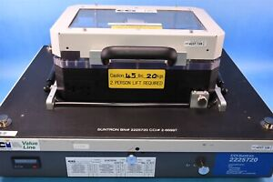 Circuit Check Guided Probe Test Fixture Genrad Fixture 2 66997 Ict