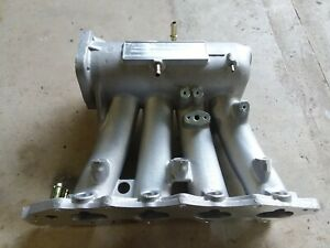 For Integra Type r Vtec B18c5 B18 Eg Ek Civic Big Runners Cast Intake Manifold