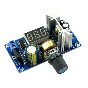 Lm317 Ac dc Power Voltage Regulator Adjustable Stabilizer 2a