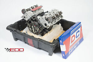 Jeep 3 7 Engine 2002 03 Liberty New Reman In Crate 3 Year Warranty