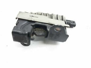 Mercedes benz E class T model Bonnet Lock A2128800160 2 1 D 150kw 2011 10876205