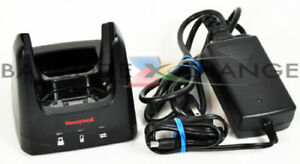 Honeywell Single Dock Cradle Charger Battery Dolphin 9700 Home Base 9700 hb2