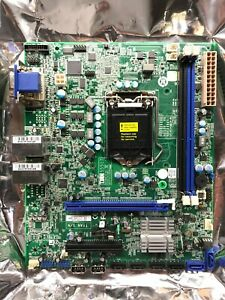 Xerox Fiery Ex i 80 E200 08 Integrated bustled Server Motherboard Spare versant