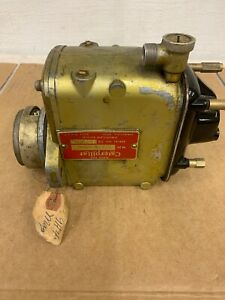 Caterpillar Crawler D6 D7 D8 Starting Motor Magneto