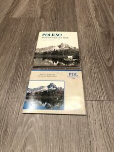 Pdl Positioning Data Link Software And User s Guide User Manu Leica trimble