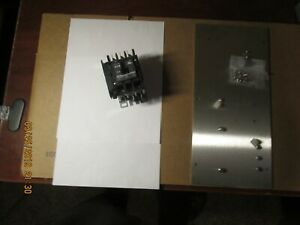 Hobart Contactor Switch And Electric Colum Box Model 6801 Oem 00 087713 102 1