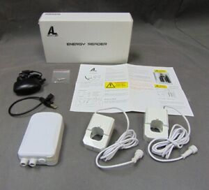 Aeon Labs Z wave Energy Reader Entire Home Power Monitor