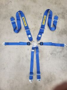 Sabelt 2018 Safety Harness 6 Point Steel Pull Down 40 Off Free Shipping