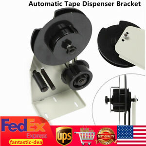 Automatic Tape Dispenser Bracket For Zcut 9 A2000 Tape Cutter Packaging Machine