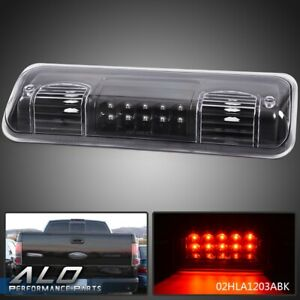 For 2004 2008 Ford F 150 Pickup Truck Led Third 3rd Brake Tail Light Lamp