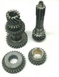 New 1938 1948 Ford Car 38 52 P Up Transmission Complete Gear Set 68 7113 Kit