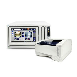 Stryker Sdc3 Image Management With Sdp1000 Printer