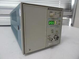 Tektronix Tm502a With Am 503b Current Probe Amplifier