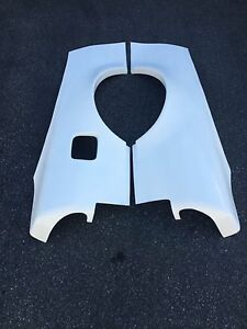 Type 3 180sx 240sx Sil80 Hatch Rear Overfenders 55mm