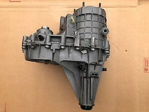 1999 Up Chevy Gmc Np246 Reman Transfer Case Oem Quality Updated Rebuilt