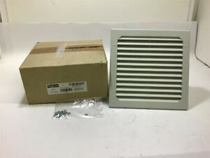Hoffman Sf 0916 414 Mclean Enclosure Cooling Fan 115 V 1 Ph 20 W 0 23 A